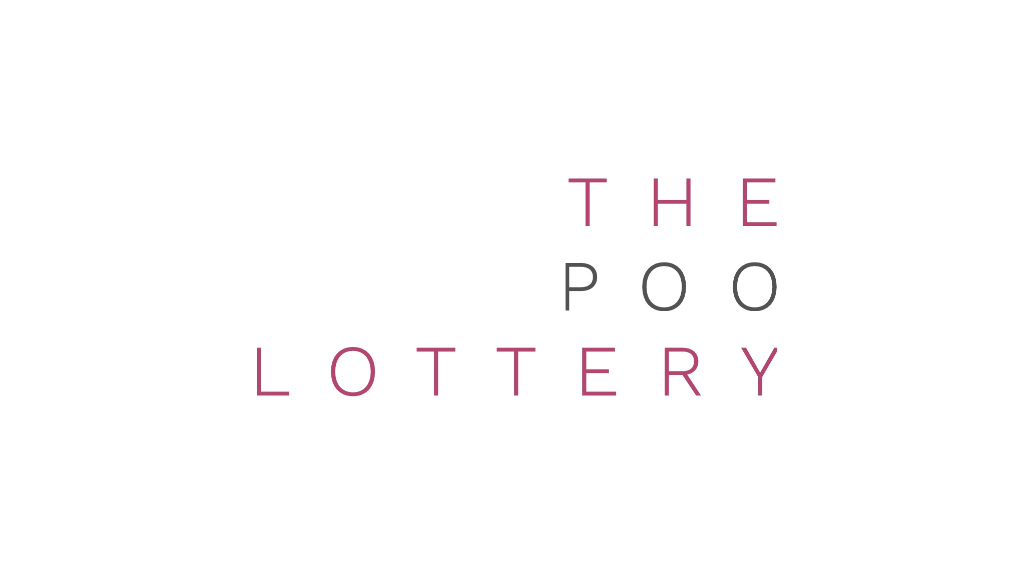 ThePooLottery