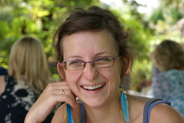 Alexandra Cuncev
