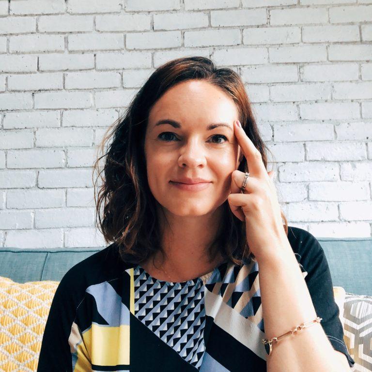 Sarah Tobin