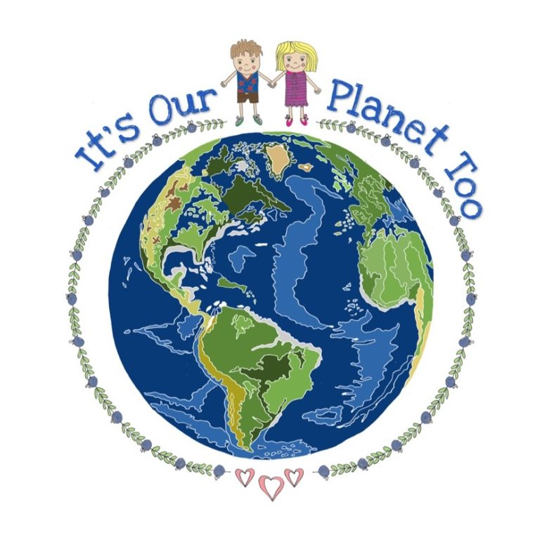 Its Our Planet Too