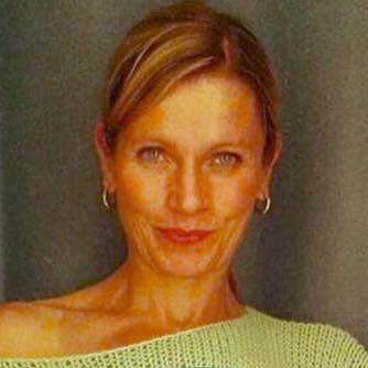 Marianne Hill